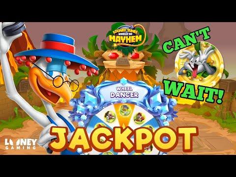 JACKPOT Again! And Champions Arena - Looney Tunes World Of Mayhem