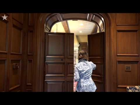 Take a peek at a $9.5 million Mission Hills mansion