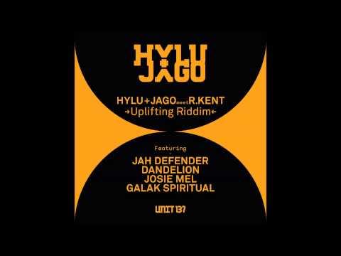 Hylu & Jago 'meet' R.Kent feat. Josie Mel - Vision About You