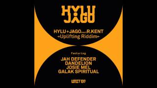 Hylu & Jago 'meet' R.Kent feat. Josie Mel - Vision About You