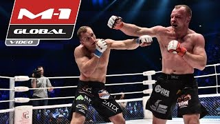 Video Alexander Shlemenko vs. Vyacheslav Vasilevsky, M-1 Challenge 64 HD, FREE OFFICIAL download MP3, 3GP, MP4, WEBM, AVI, FLV Desember 2017