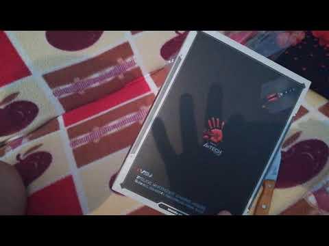 Миша Bloody V5M USB Black (4711421902847)