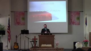 January 17, 2021 Sermon from Calvary Bible Church