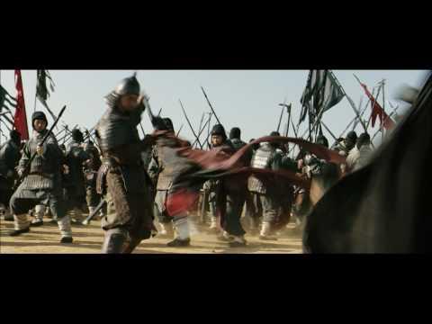 Red Cliff HD Clip 3 - John Woo Film