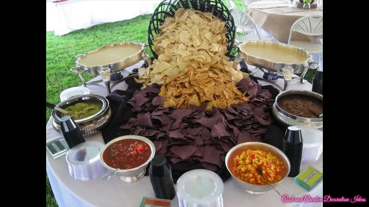 Wedding Buffets Ideas.Wedding Buffet Food Ideas