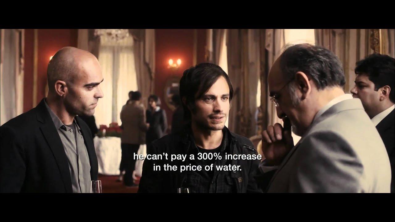 tambien la lluvia Regardez la bande annonce du film même la pluie (même la pluie bande-annonce vo) même la pluie, un film de icíar bollaín.