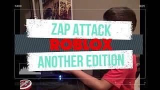 ZAP Attack ROBLOX Edition