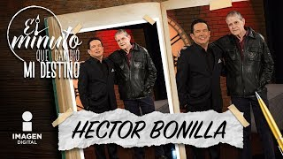 Programa Completo | El minuto que cambió mi destino: Héctor Bonilla