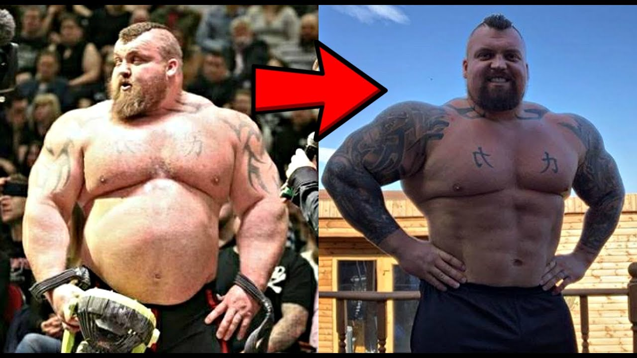 Forum on this topic: Eddie Hall as you've never seen him , eddie-hall-as-youve-never-seen-him/