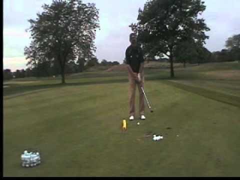 Sam Mckenney Golf Academy Chipping Drill.wmv