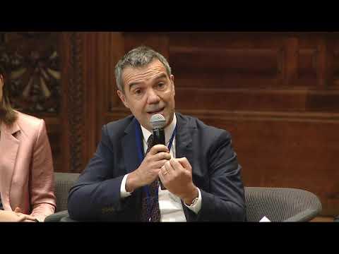 Les Etats De La France - 14ème édition - Au Mitan : Passer à L'échelle