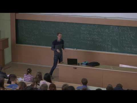 Суперкомпьютеры и параллельная обработка данных. Профессор Воеводин Владимир Валентинович (Лекция 1)