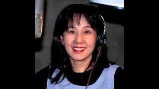島本須美さんのカラオケベストランキングです。(おすすめ) あなたがい...
