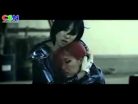 sexy love drama version_ - t-ara www.chiasenhac.com