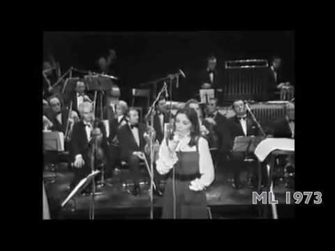 Marie Laforêt - Viens Viens [1973 Live]