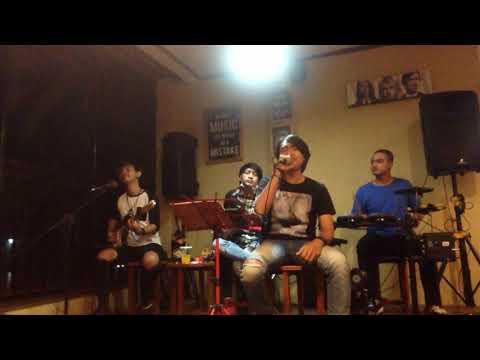 Fantastik Band (Cover) Dewa 19 - Risalah Hati