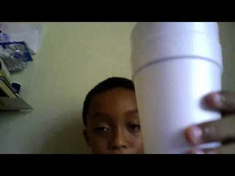 how to make a double cup
