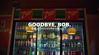 Goodbye, Bob.  A farewell to a classic Richmond diner.
