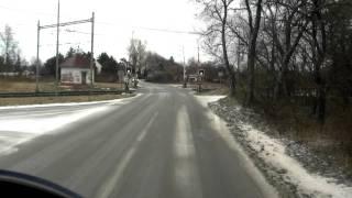 Trucking to the Czech Republic