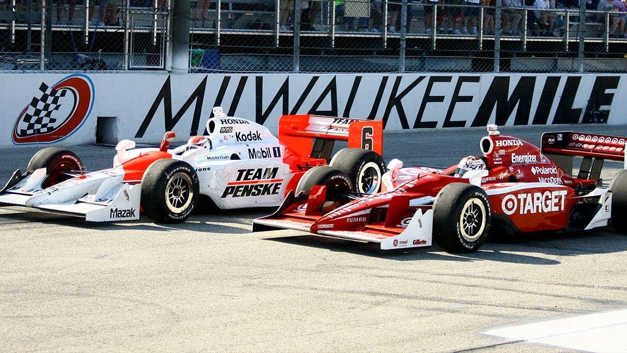 2008 IndyCar Series