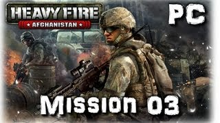 Heavy Fire Afghanistan - Mission 03 (PC)