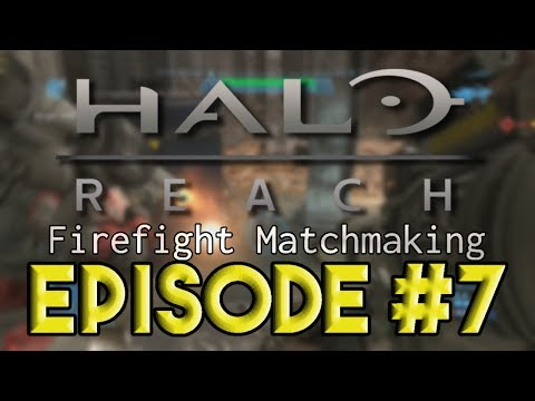 HALO REACH BETA-1ST NIGHT W-COMMENTARY-TEAM SLAYER-ALM1GHTY-GAME 11 from YouTube · Duration:  9 minutes 37 seconds