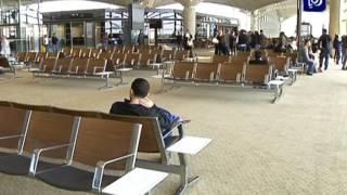 مجموعة المطار ترفع رسوم الاصطفاف في مطار الملكة علياء الدولي - (9-5-2017)