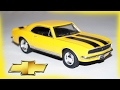 Cartoon about Amazing Cars Chevrolet Camaro. Toys for Kids Cars Cartoon Car brands