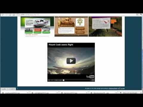 E107 Video Tutorials Introduction - YouTube