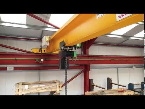Stahl electric chain hoist tide simply clean 40 oz
