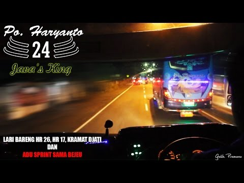 PART 2 : Po. Haryanto HR 24 Java's King in Action