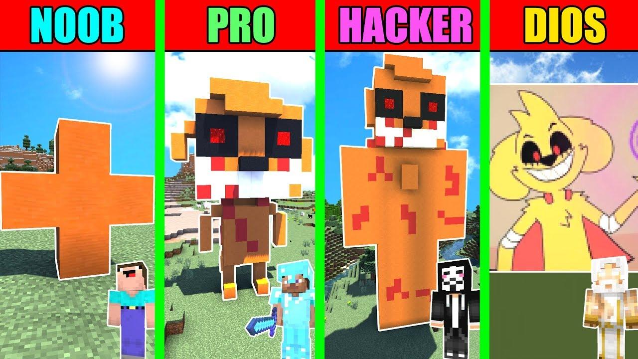 videos de minecraft de mikecrack