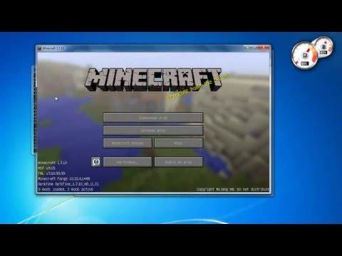 Как запустить minecraft без лаунчера
