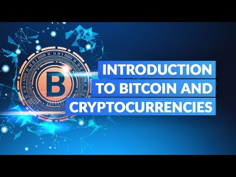 Crypto Trading: Introduction to Bitcoin and Cryptocurrencies