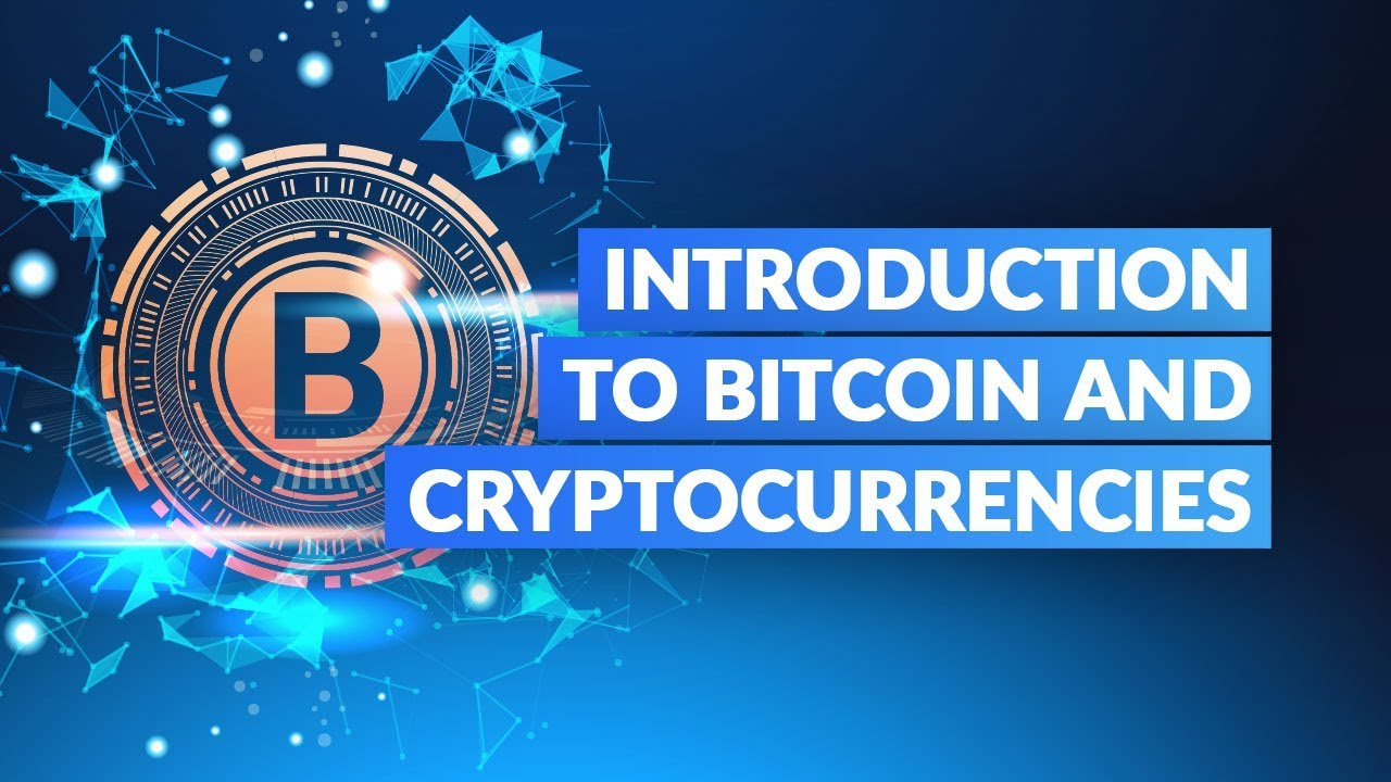 Crypto Trading For Beginners: Introduction to Bitcoin and Cryptocurrencies