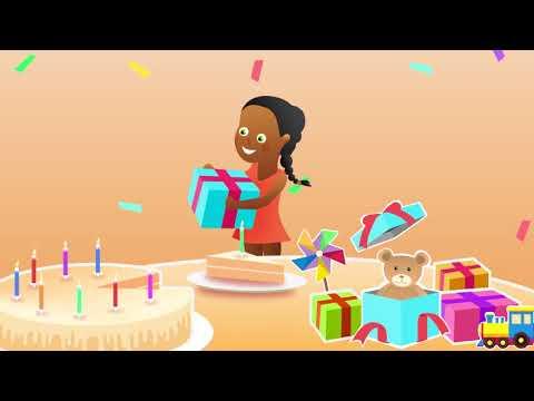 Download 505 Joyeux Anniversaire Lola Youtube To Mp3