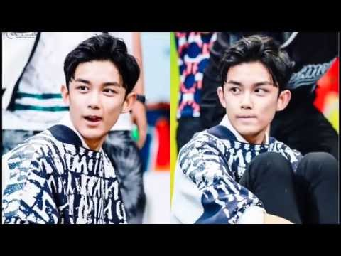 THE Boy_吴磊 FMV 【Chinese Actor Wu Lei FMV】