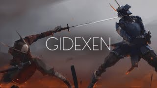 Gidexen - Obsidian (ft. Stephen Geisler)