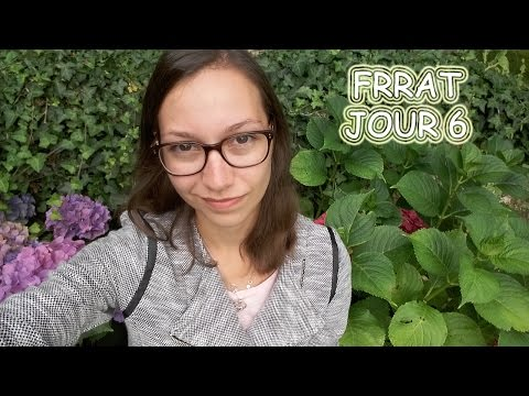 FRENCH READ A THON | Jour 6