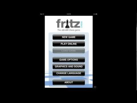 Fritz Chess for iPhone Review