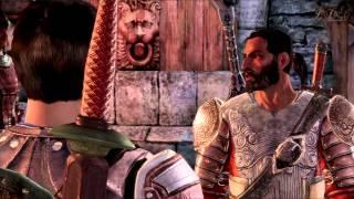 Dragon Age Origins: Human Noble Video