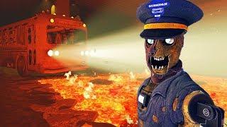 NEW BO2 TRANZIT REMAKE! It Looks AMAZING... (Call Of Duty Zombie Remastered)