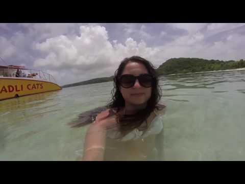 Antigua Trip!