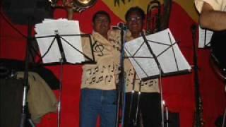 Orquesta NEVADA FRESCA - Sr. Misti