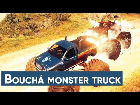 Třetí speciál z Just Cause 3: Multiplayer a Lůkovi bouchá monster truck thumbnail