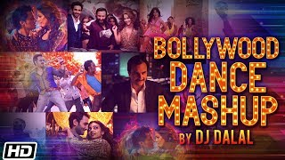 Bollywood Dance Mashup | DJ Dalal London | Latest Hindi Songs 2020