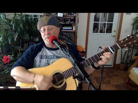 2346 - Unlonely - John Prine cover - Vocals - Acoustic Guitar & chords