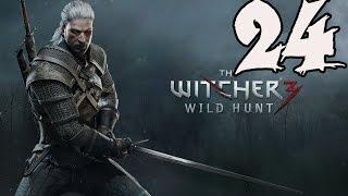 The Witcher 3: Wild Hunt - Gameplay Walkthrough Part 24: Bloody Baron