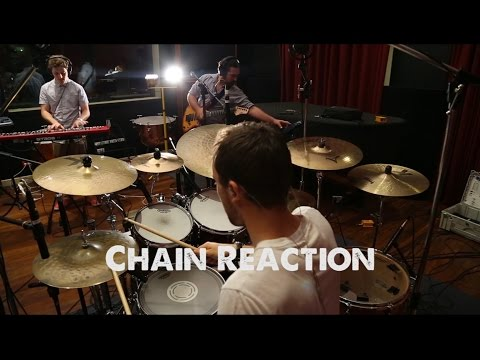 Chain Reaction - performed by Chris Neale and friends