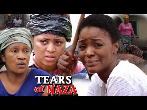 Tears Of Naza Season 2 - Chacha Eke 2018 Latest Nigerian Nollywood Movie Full HD | 1080p